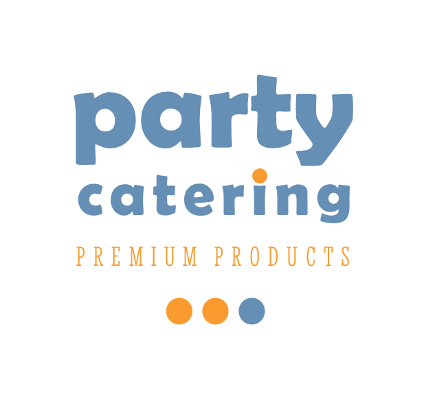 party-catering | for happy people by Irene Vitta-Vavouskou